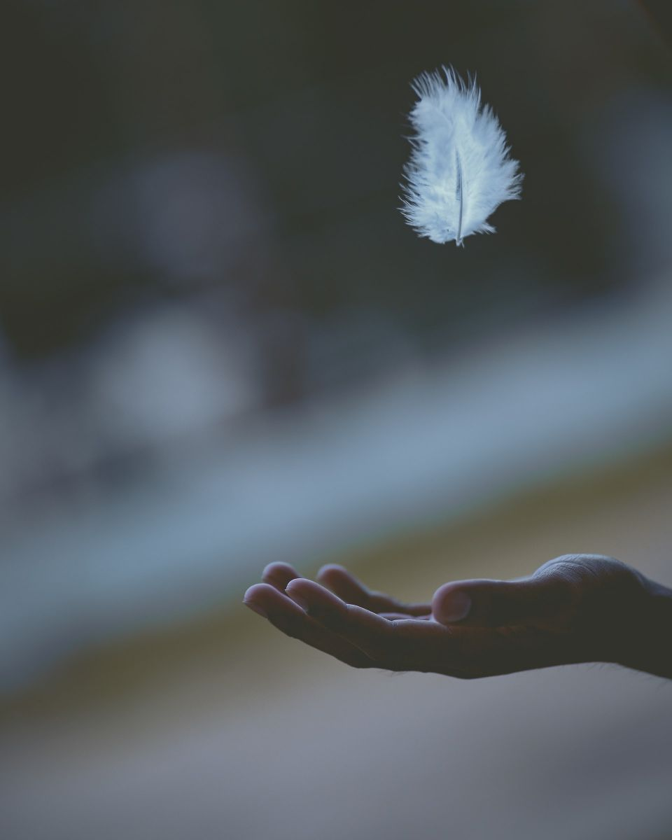 La paix soit avec vous !